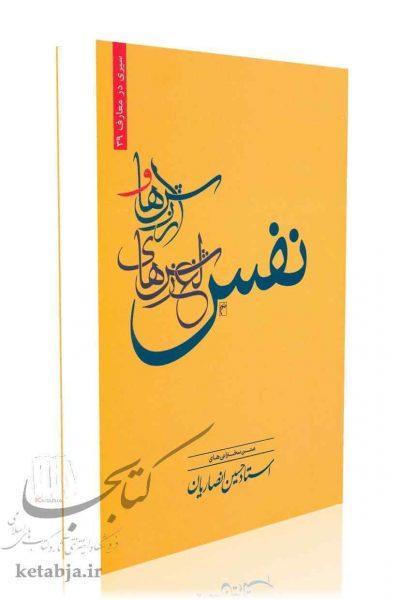 ارزش ها و لغزش های نفس، استاد حسین انصاریان